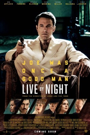 Rent Live by Night Online