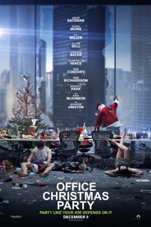 Rent Office Christmas Party Online