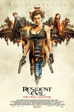 Rent Resident Evil: The Final Chapter Online