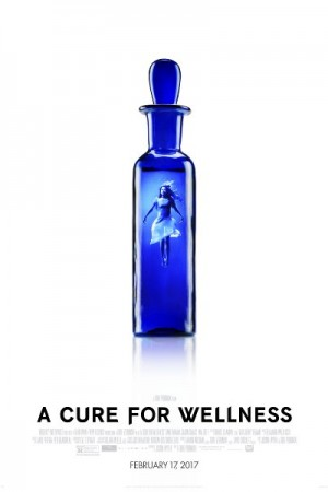 Rent A Cure for Wellness Online