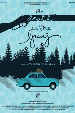 Rent A Death in the Gunj Online