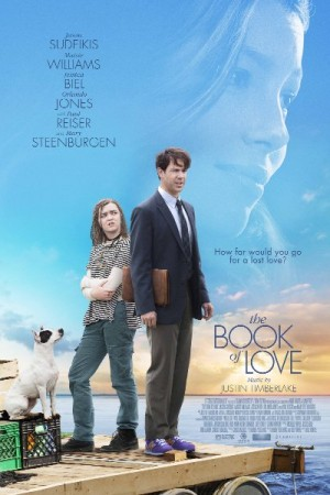Rent The Book of Love Online