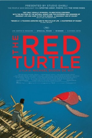 Rent The red Turtle Online