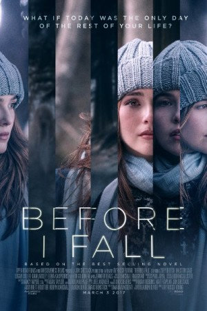 Rent Before I fall Online