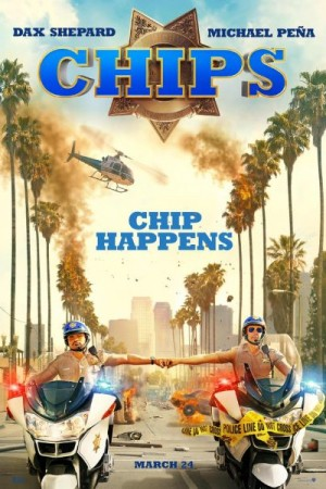 Rent CHIPS Online