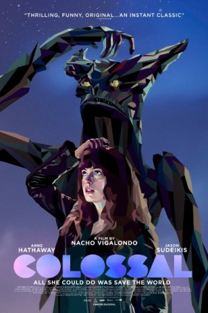 Rent Colossal Online