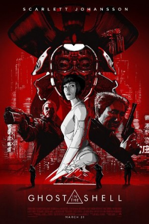 Rent Ghost in the Shell Online