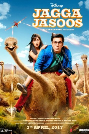 Rent Jagga Jasoos Online