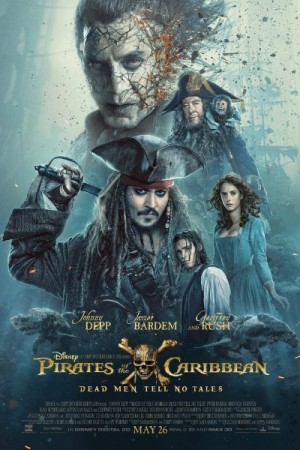 Rent Pirates of the Caribbean: Dead Men Tell No Tales Online