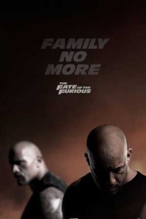 Rent The Fate of the Furious Online