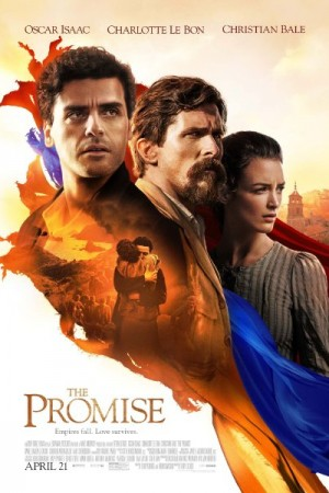 Rent The Promise Online