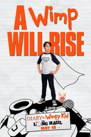 Rent Diary of a Wimpy Kid: The Long Haul Online