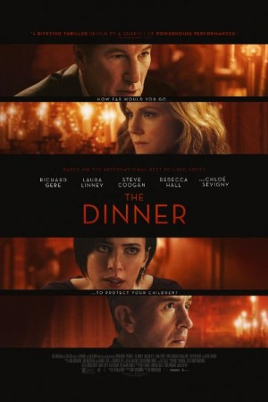 Rent The Dinner Online