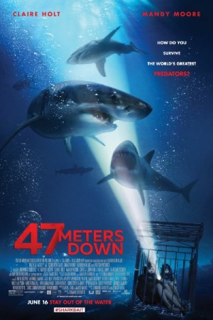 Rent 47 Meters Down Online