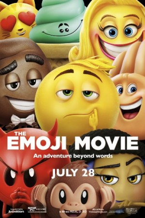 Rent The Emoji Movie Online
