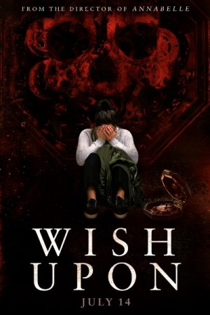 Rent Wish Upon Online
