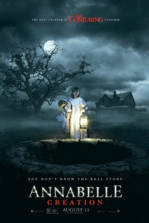 Rent Annabelle: Creation Online