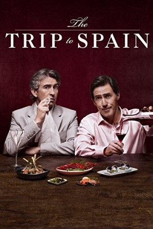Rent The Trip to Spain Online