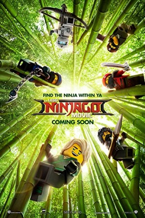 Rent The LEGO Ninjago Movie Online