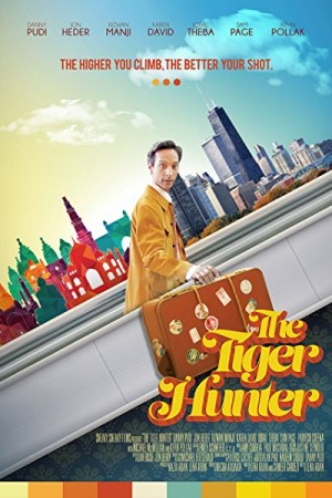 Rent The Tiger Hunter Online