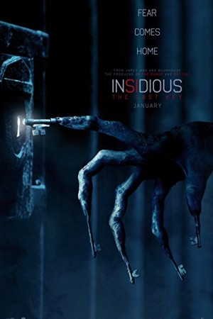 Rent Insidious: The Last Key Online