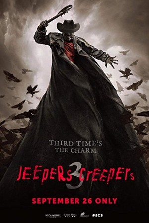Rent Jeepers Creepers III Online