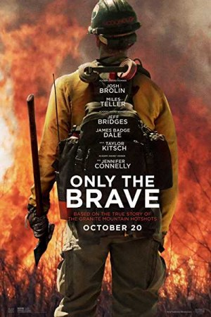 Rent Only the Brave Online