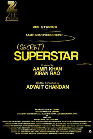 Rent Secret Superstar Online