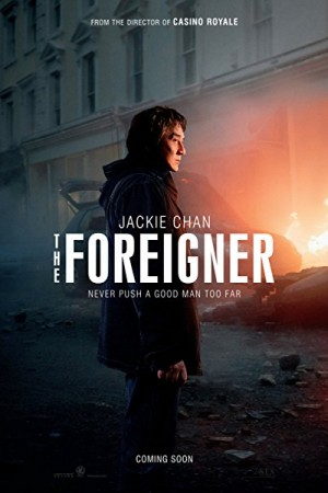 Rent The Foreigner Online