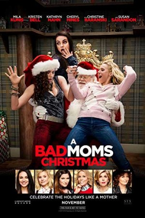Rent A Bad Mom's Christmas Online