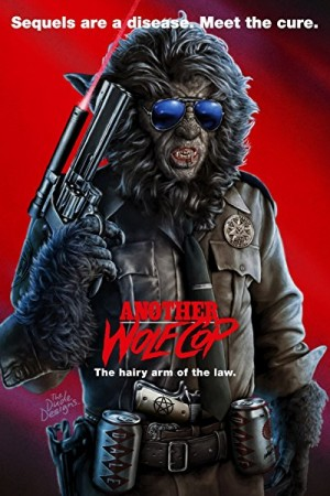 Rent Another WolfCop Online