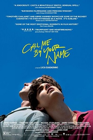 Rent Call Me by Your Name Online