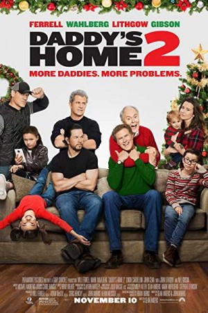 Rent Daddy's Home 2 Online