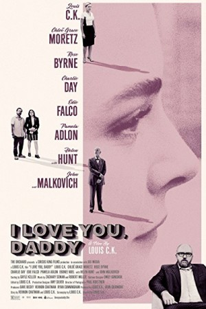 Rent I Love You, Daddy Online