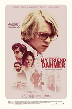 Rent My Friend Dahmer Online