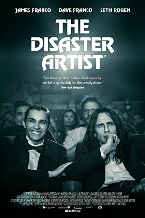 Rent The Disaster Artist Online
