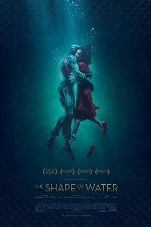 Rent The Shape of Water Online