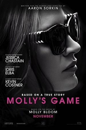 Rent Molly's Game Online