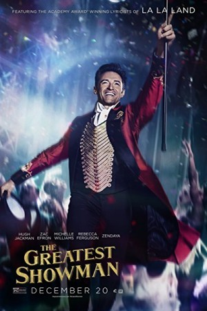 Rent The Greatest Showman Online
