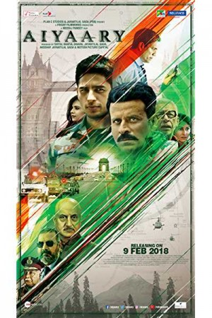 Rent Aiyaary Online