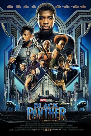Rent Black Panther Online