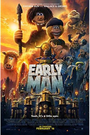 Rent Early Man Online