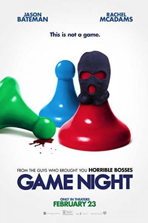 Rent Game Night Online
