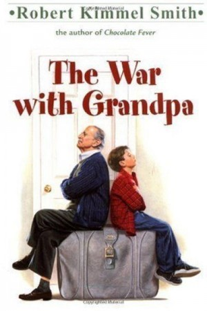 Rent The War with Grandpa Online