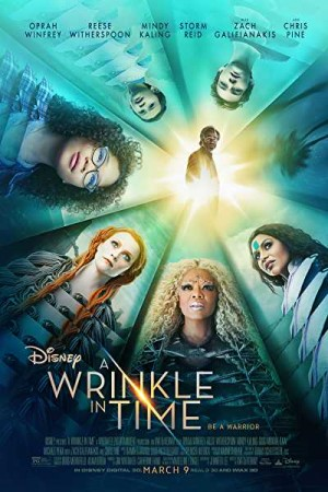 Rent A Wrinkle in Time Online