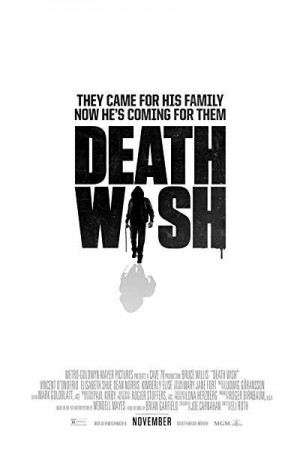 Rent Death Wish Online