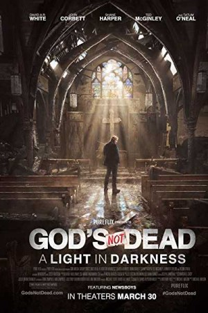 Rent God's Not Dead: A Light in Darkness Online