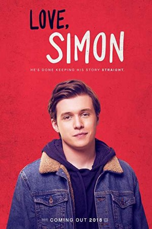 Rent Love, Simon Online