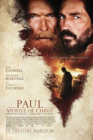 Rent Paul, Apostle of Christ Online
