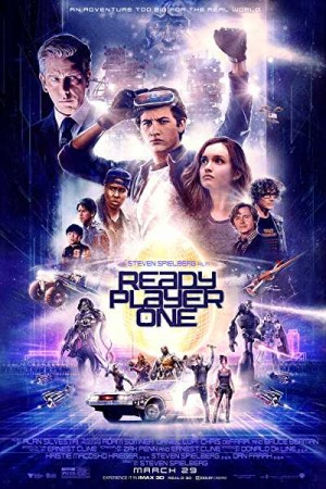 Rent Ready Player One Online